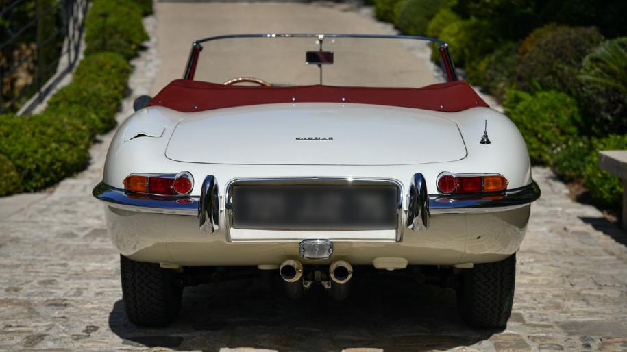 jaguar e type roadster 1961 for sale 72.