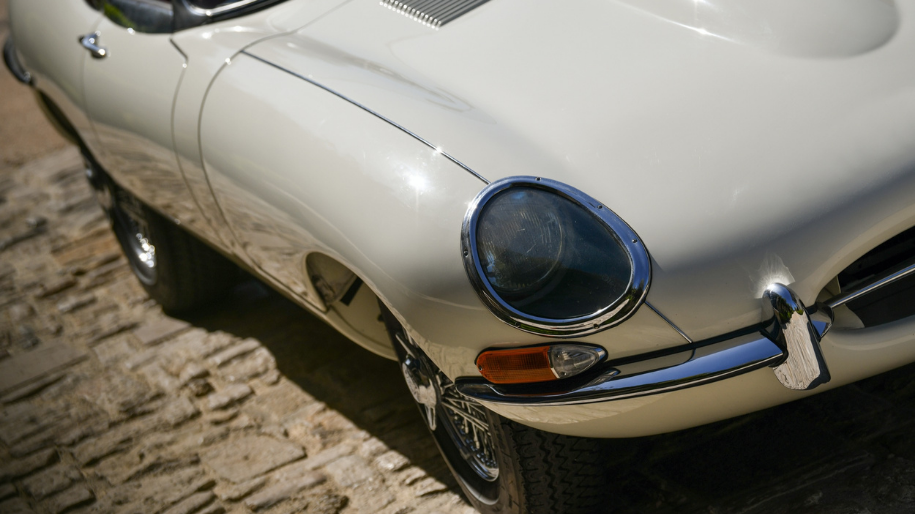 jaguar e type roadster 1961 for sale 96.