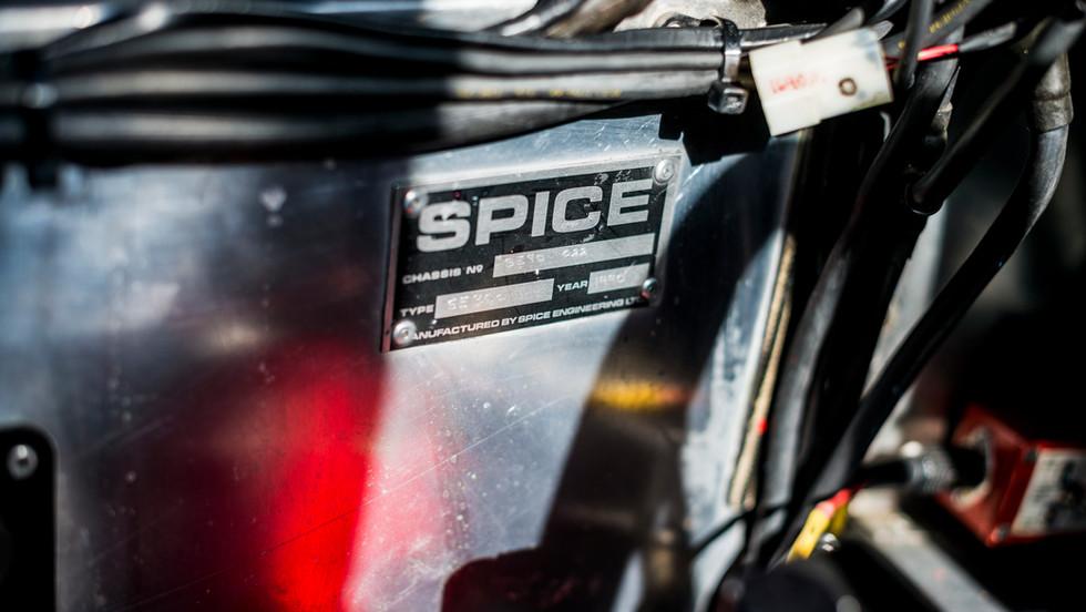 1990 spice se90c grou c for sale ascott