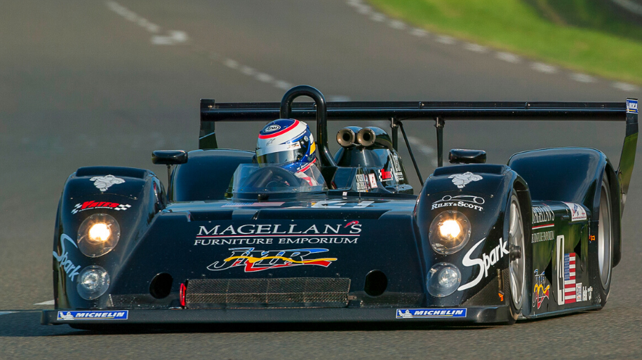 2003 RILEY & SCOTT MKIIIC LMP900