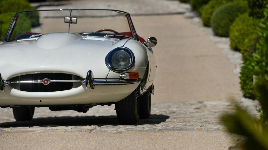 jaguar e type roadster 1961 for sale 17.