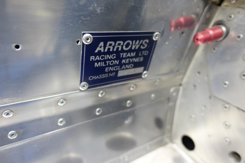 Arrows A6 F1 11.JPG