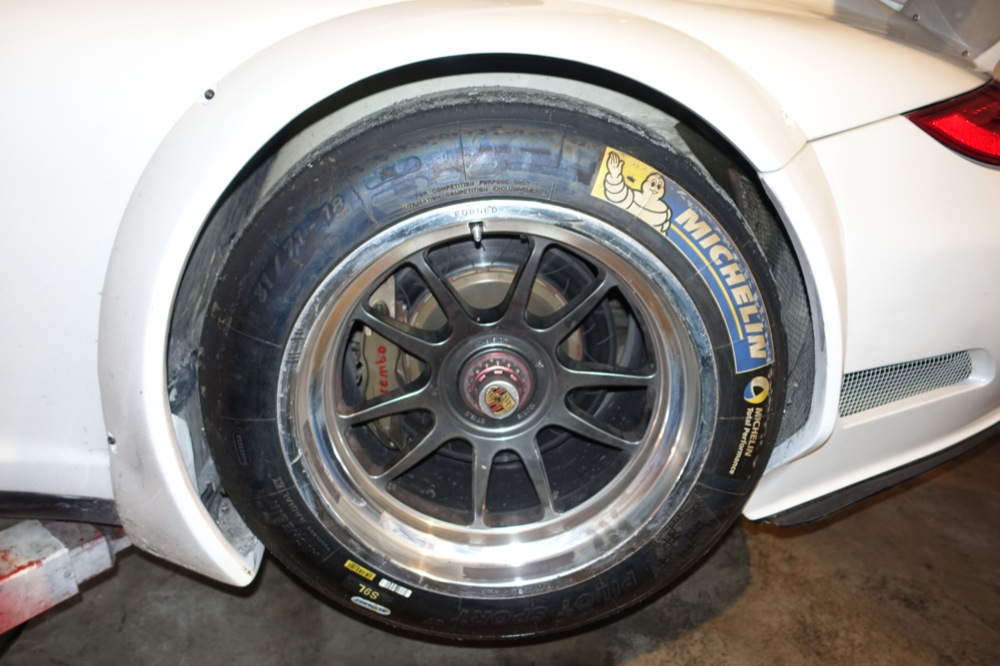 PORSCHE GT3R 70