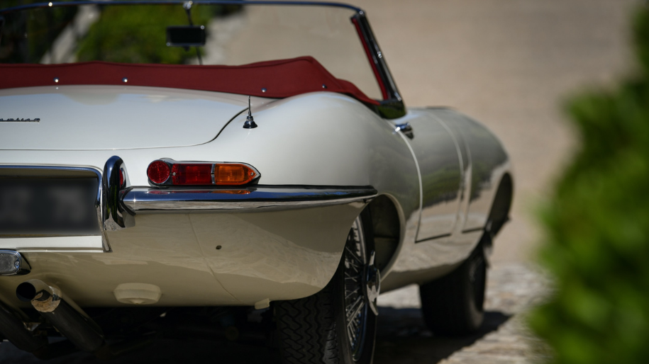 jaguar e type roadster 1961 for sale 79.