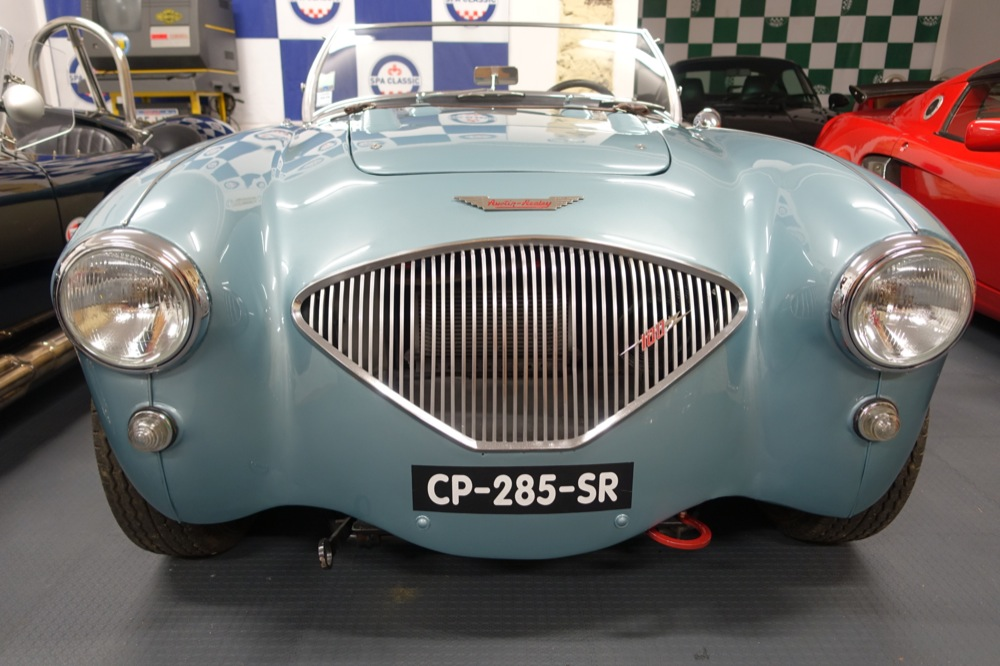 Austin Healey bn2 for sale 11.JPG