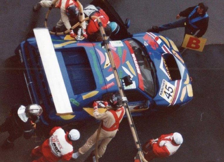 VENTURI 600 LM NO5 24 H DU MANS 1995 4_e