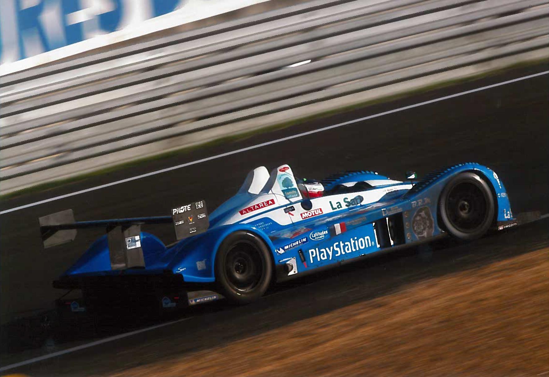 Pescarolo LMP1 24 h du Mans 07 6.jpg