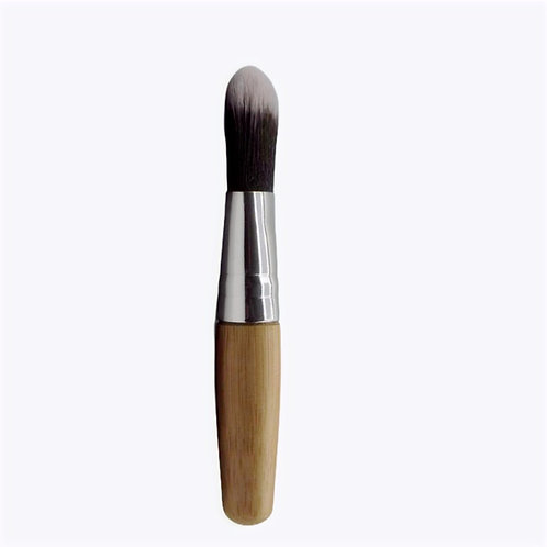Vegan Bamboo Face Mask Brush
