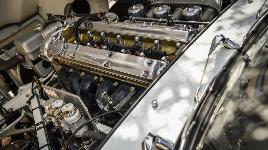 jaguar e type roadster 1961 for sale 102