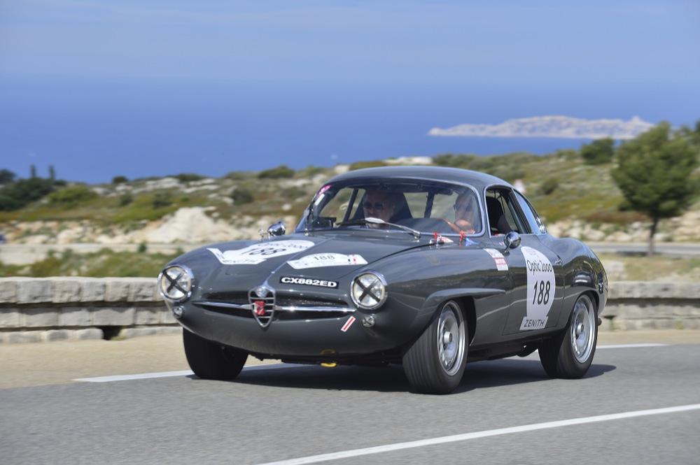 Alfa Romeo Giulietta Sprint Special 1,6l 4.JPG