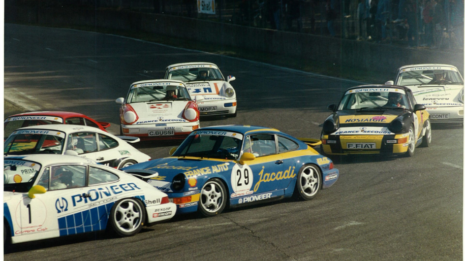 porsche 964 Carrera cup for sale 9.png