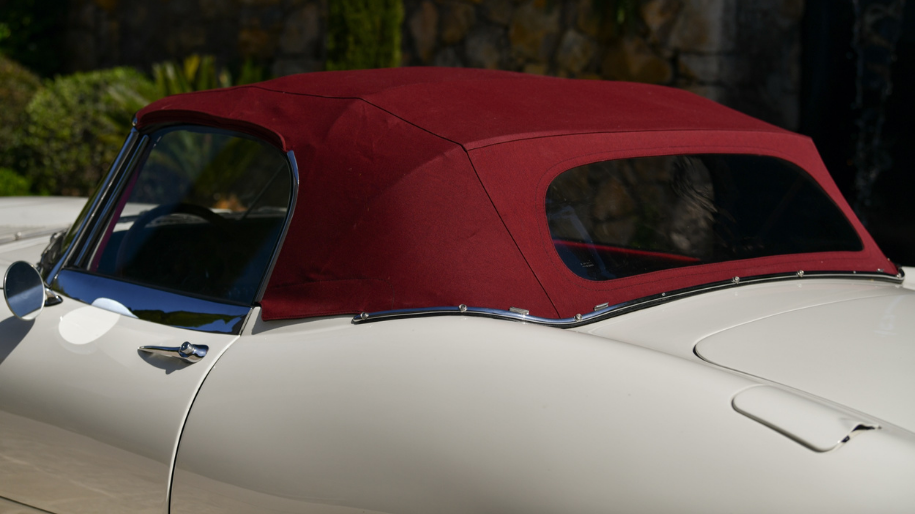 jaguar e type roadster 1961 for sale 49.