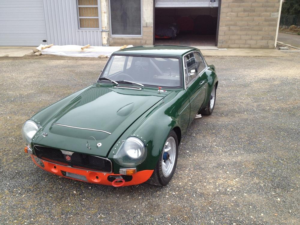 MGC  GT  Sebring for sale 2.JPG
