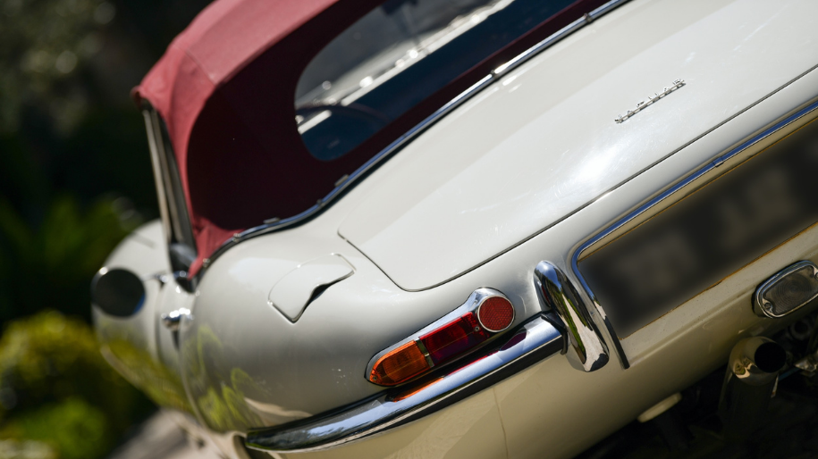 jaguar e type roadster 1961 for sale 28.