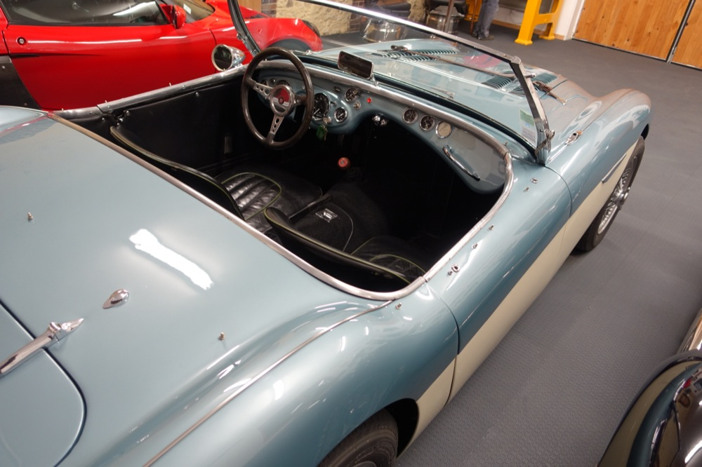 Austin Healey bn2 for sale 8.JPG