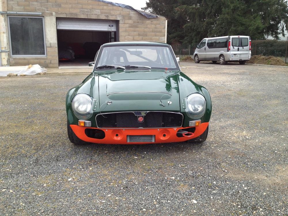 MGC  GT  Sebring for sale 3.JPG