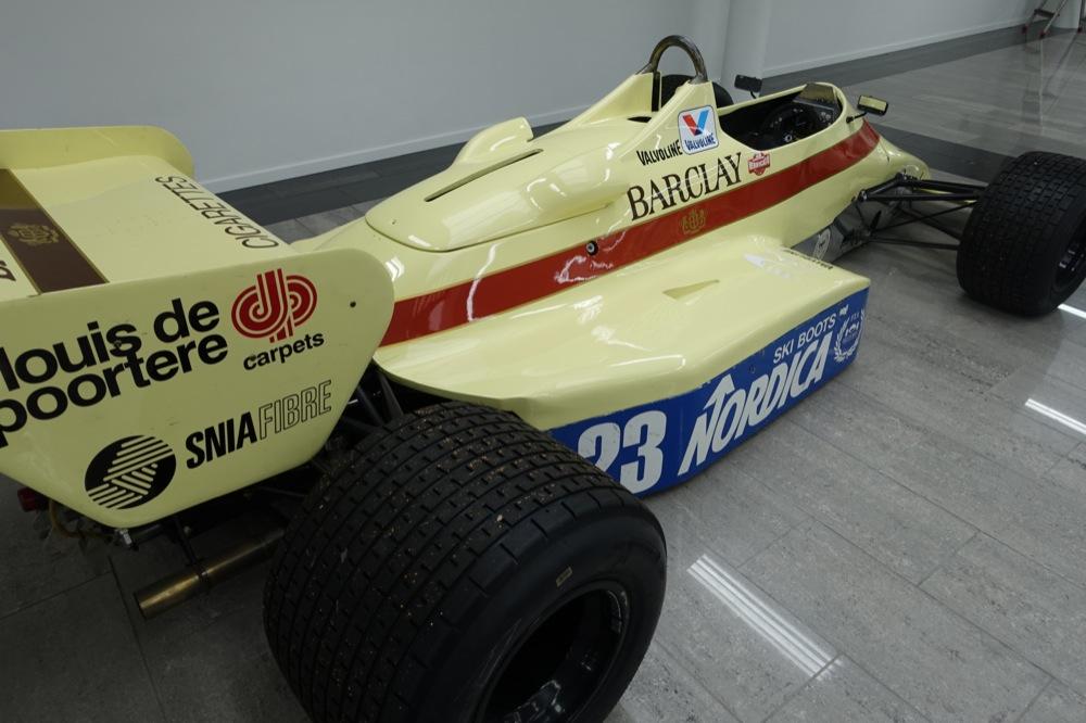 Arrows A6 F1 19.JPG