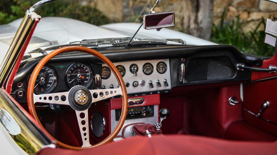 jaguar e type roadster 1961 for sale 12.