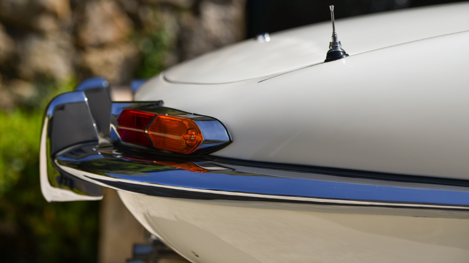 jaguar e type roadster 1961 for sale 26.