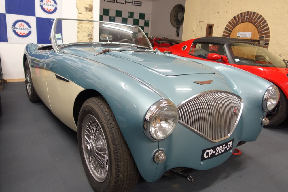 Austin Healey bn2 for sale 10.JPG