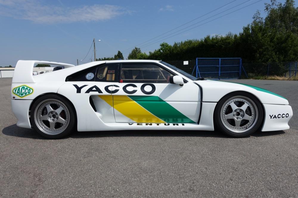 VENTURI 400 Trophy no57 Yacco 7.JPG
