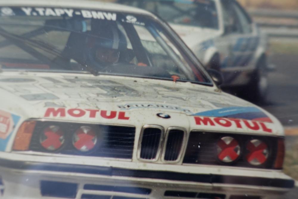 BMW 635 CSI SCHNITZER RA2-79 9