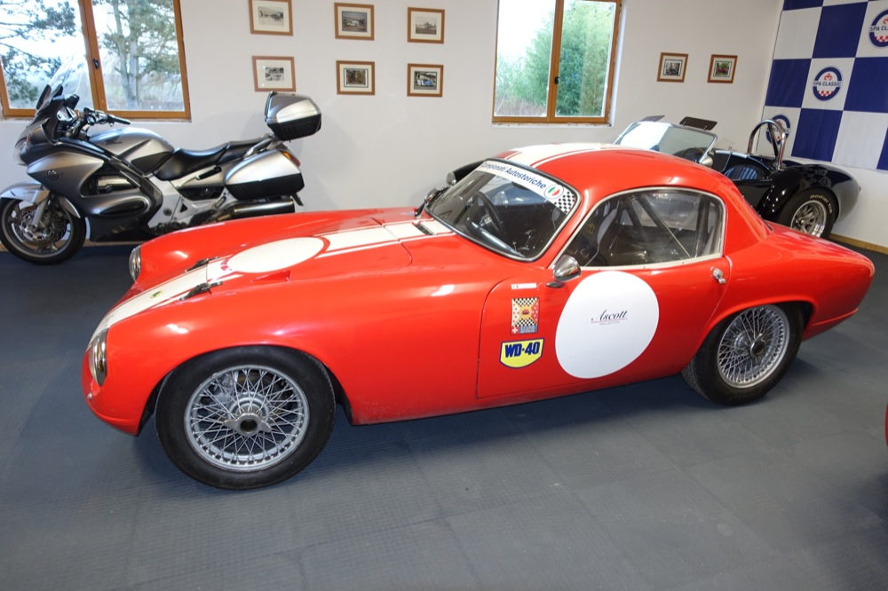 Lotus Elite for sale Ascott  8.JPG