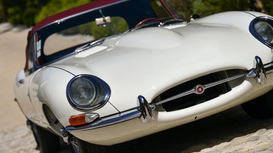 jaguar e type roadster 1961 for sale 21.