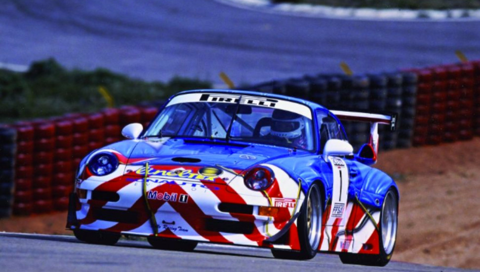 1998 PORSCHE GT2 EVO KLASEN