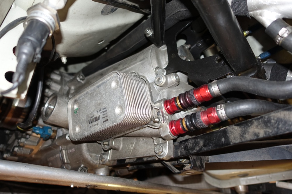 PORSCHE GT3R 54