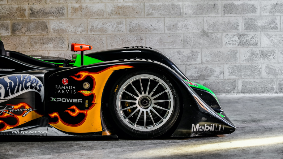 mg lola ex257 for sale 5.png