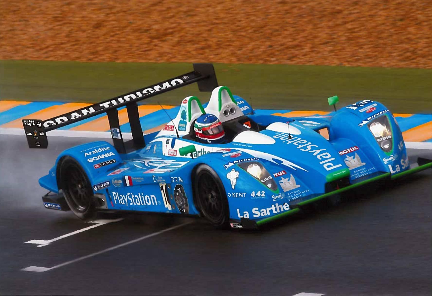 Pescarolo LMP1 24 h du Mans 07 5.jpg