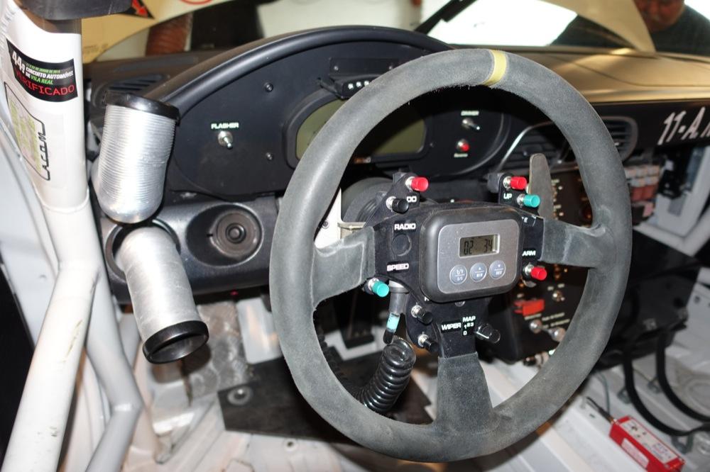 PORSCHE GT3R 1
