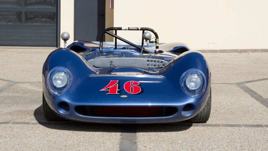 lola t70 mk2 for sale ascott collection