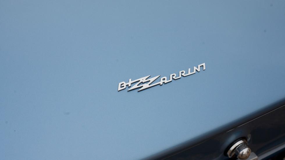 bizzarine 5300 gt ascott collection 17.J