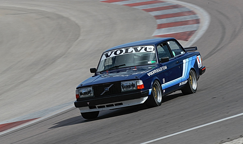 volvo 240 turbo group a for sale