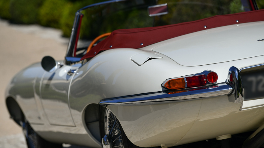 jaguar e type roadster 1961 for sale 81.