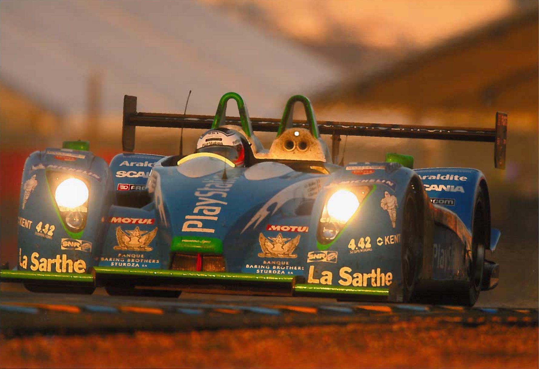 Pescarolo LMP1 24 h du Mans 07 2.jpg