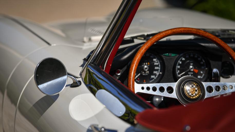 jaguar e type roadster 1961 for sale 91.