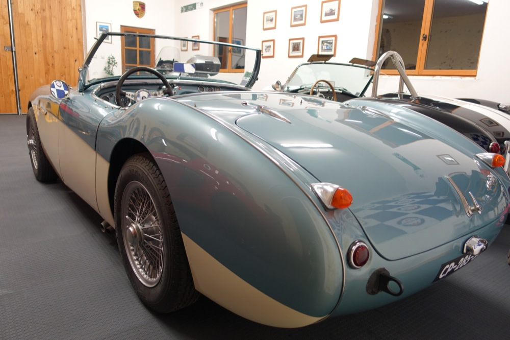 Austin Healey bn2 for sale 5.JPG