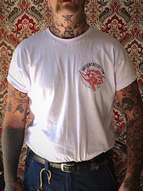 """Camiseta """"Tatuado Renegado"""""""