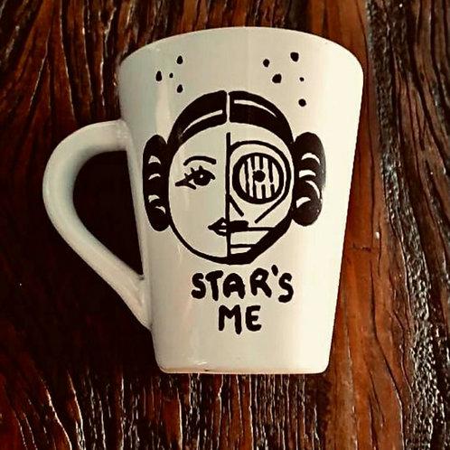 Caneca - Star's me