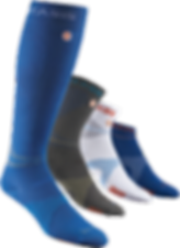 Stasis HPT athletic socks