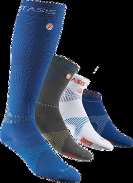Stasis HPT athletic socks