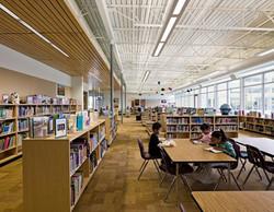 Sue Buel Elementary School