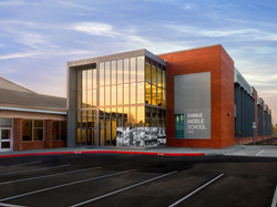 Banks High School