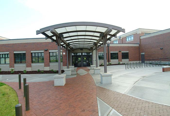 Salmon Creek Elementary School
