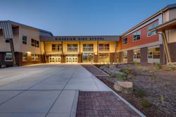 Ridgeview High School