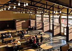 Corvallis High School