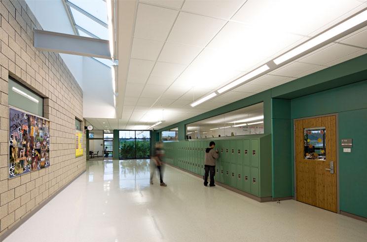 Rock Creek Middle School